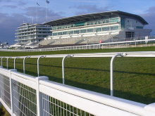 Epsom, Race Course, Surrey © Colin Smith